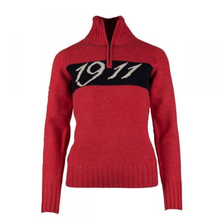 Sweatshirt femme 1911 heritage