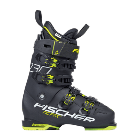 RC PRO 130 Vacuum custom ski boots
