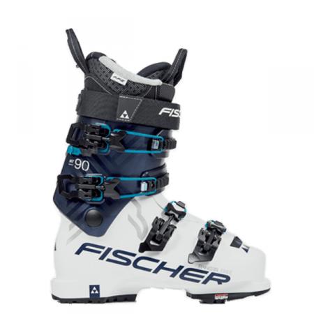My Ranger Free 90 ski boots