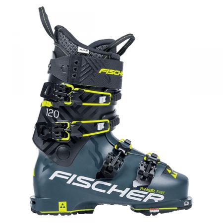 Ranger Free 120 ski boots