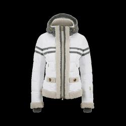 Zaida women's ski jacket