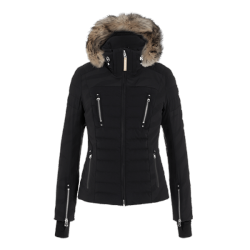 Suzie women's ski jacket & Fur