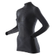 Sous-vêtement haut femme Accumulator Evo Black ed.