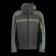 Lech men's ski jacket