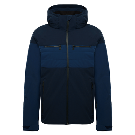 Orson men's ski jacket