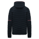 Ruven mens's ski jacket