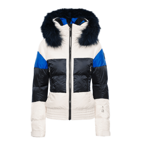 Franka women's ski jacket & Fur