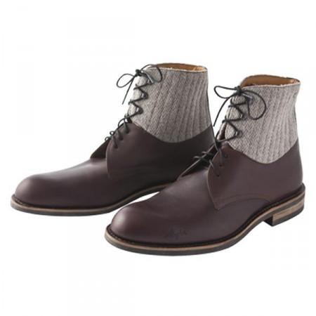 Chaussures Mégève