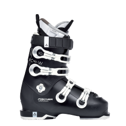 My RC Pro 90 Vacuum custom ski boots