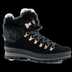 St Anton women's boots