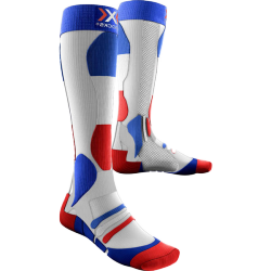 Patriot ski socks