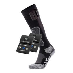 Packs battery 1400B Bluetooth + heating socks