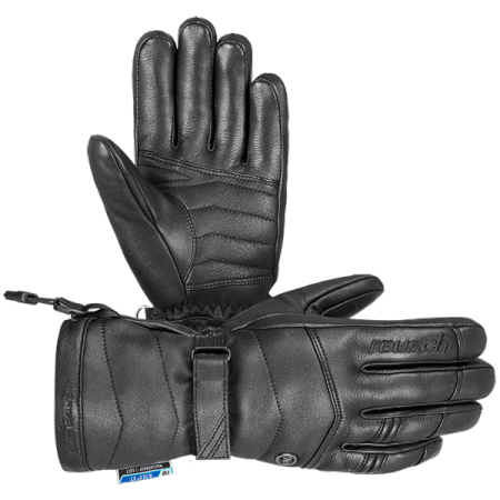 Kaitlyn women's ski gloves