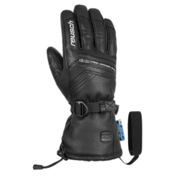 Fullback men's ski gloves