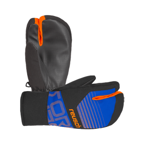 Torbenius junior ski gloves