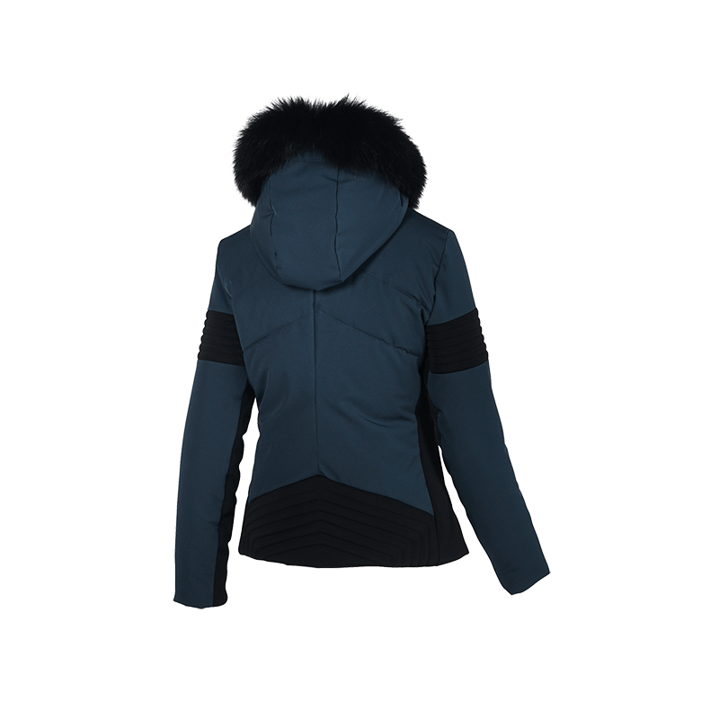 c2c60ba716ed8 Gardena women's ski jacket | Fusalp | Snow Emotion, ski store Paris