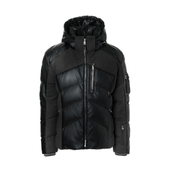 Evan men's ski jacket