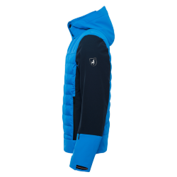 Leo men's ski jacket