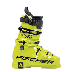 Podium 130 ski boots