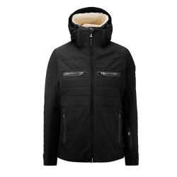 Phil men's ski jacket