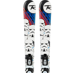 Star Wars junior's ski