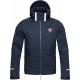 Radiant men's ski jacket