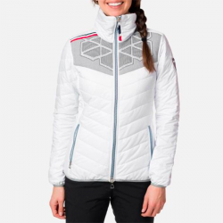 Supercorde women's light jacket