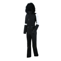 Deity women's ski suit