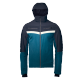 Barry men's ski jacket