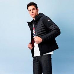 Alain men's jacket