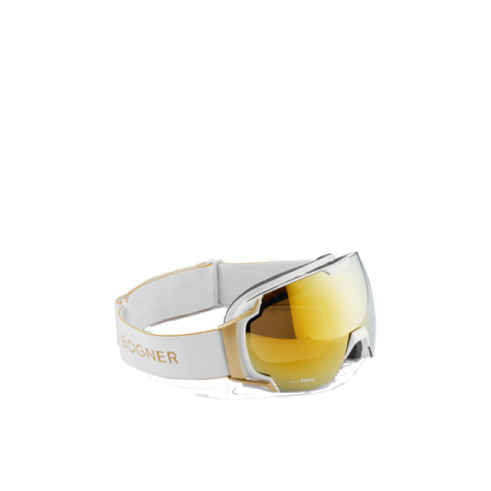 Masque de ski Gold