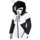 Muse women's ski jacket