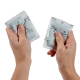 Heating pocket pads (per pair)