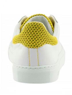 Sneakers femme Abel 3D Mesh