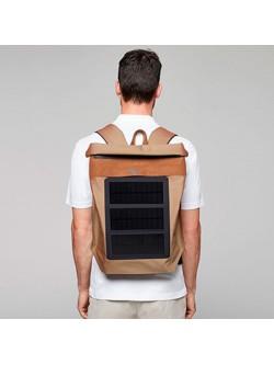 Mission solar Backpack