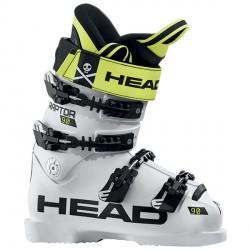 Chaussures de ski racing junior Raptor 90 RS
