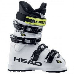 Chaussures de ski racing junior Raptor 70 RS