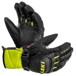 Gants de ski junior Race coach flex GTX