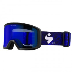 Masque de ski Firewall Svindal Collection