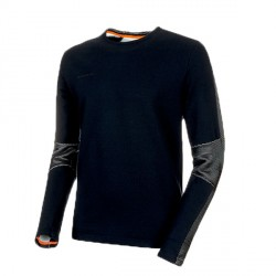 ZUN Men's Crew-neck Sweater