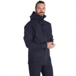 HS Thermo Hooded Parka Men