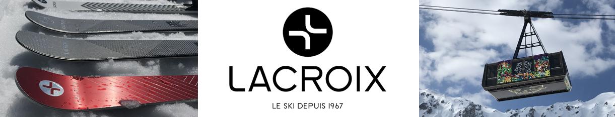 Lacroix - Snow Emotion