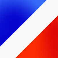 Bleu & blanc & rouge