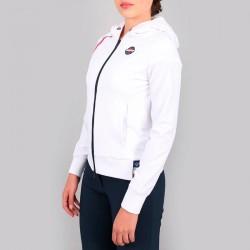 Sweatshirt femme Giava