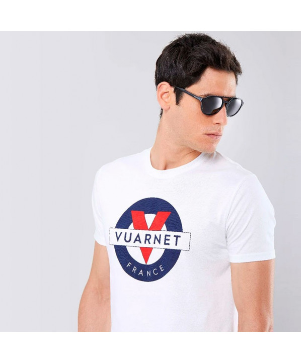 T-shirt homme St Tropez