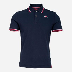 Caspio men's polo