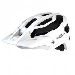 Trailblazer bike helmet