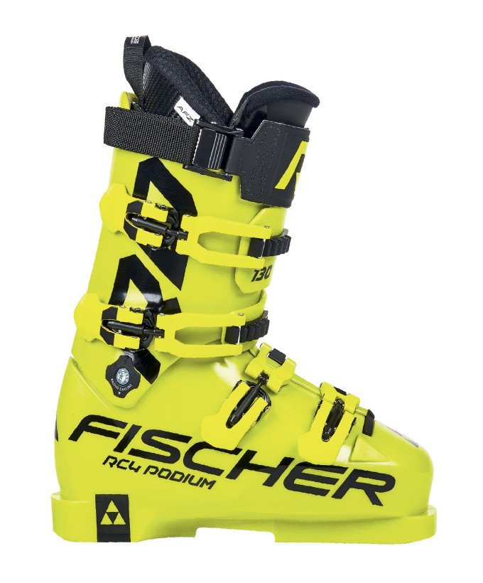 Chaussures racing RC4 Podium RD 130