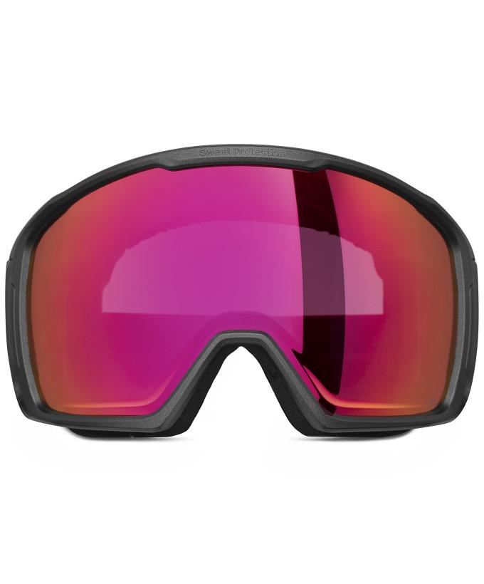 Masque de ski Clockwork Max Rig Reflect Kristoffersen