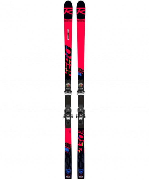Skis racing Hero Athlete Fis GS + SPX12